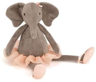 Jellycat Dancing Darcey Elephant (48cm)