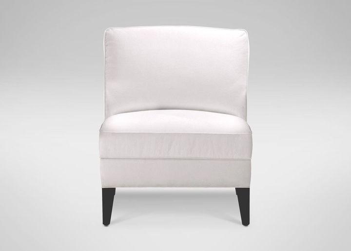 Ethan Allen Mason Chair