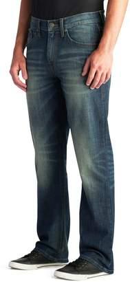 Rock & Republic Men's Soundtrack Straight-Leg Jeans