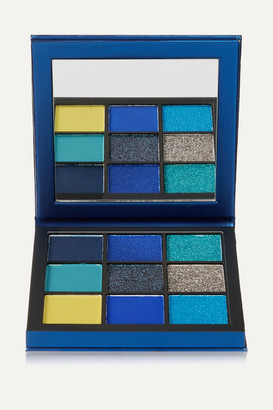 HUDA BEAUTY Obsessions Eyeshadow Palette - Sapphire