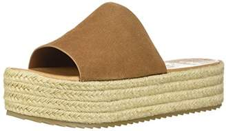 Coolway Women's BORY Espadrille Wedge Sandal