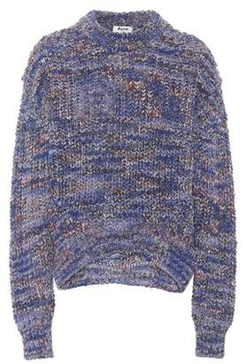 Acne Studios Zora wool-blend sweater