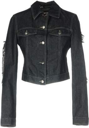 Andrew Mackenzie Denim outerwear - Item 42655554MV