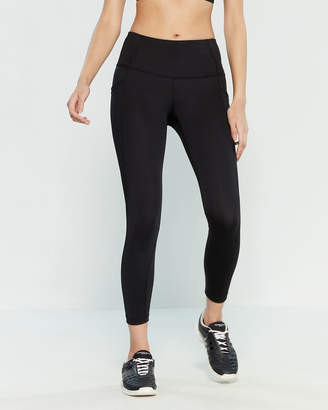 90 Degree By Reflex HyperTek Side Pocket Ankle Leggings