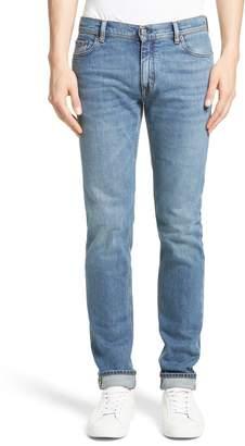 Acne Studios North Skinny Jeans