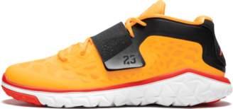 Jordan Flight Flex Trainer 2 Laser Orange/Infrd 23