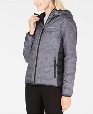 Columbia Lake 22 Reversible Hooded Jacket