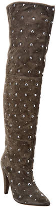 IRO Fern Suede Over-The-Knee Boot