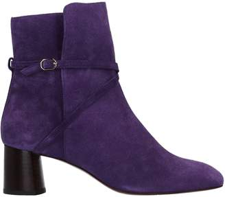 Avril Gau Ankle boots - Item 11539492QU