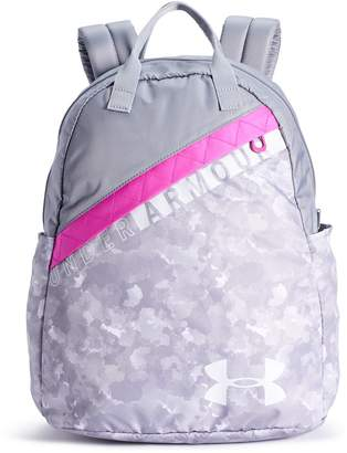 Under Armour Girls Favorite Mesh Backpack 3.0