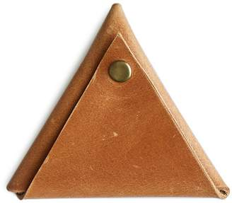 Fashionable Triangle Coin Pouch