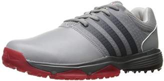 adidas Men's 360 Traxion WD Ltonix/CBL Golf Shoe