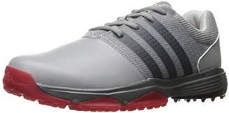 buy popular 86a2d 6c749 adidas Mens 360 Traxion WD LtonixCBL Golf Shoe 10.5 2E US