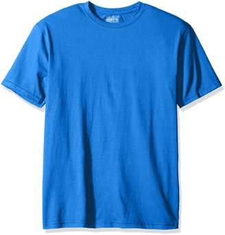 Gold Toe Men's Cotton Stretch T-Shirt