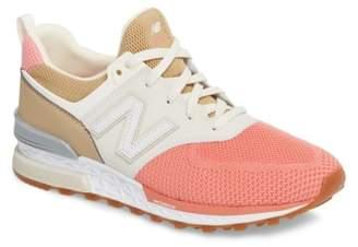 New Balance 574 Fresh Foam Sport Sneaker