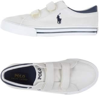 Ralph Lauren Low-tops & sneakers - Item 11014924MJ