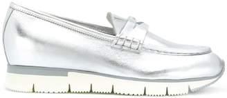 Santoni loafer sneakers