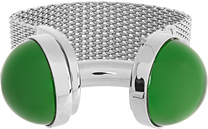 Balenciaga BALENCIAGA Watch-strap bracelet