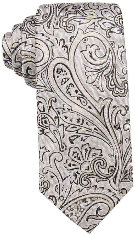 Countess Mara Men's Highland Paisley Tie