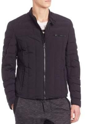 Belstaff Wansford Lightweight Jacket