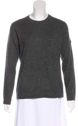 Peter Millar Cashmere Long Sleeve Sweater