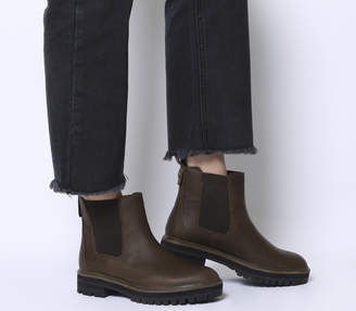 Timberland London Square Chelsea Boots