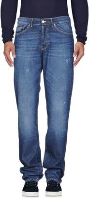 HTC Denim pants - Item 42682246DC