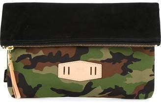 As2ov Combination clutch bag