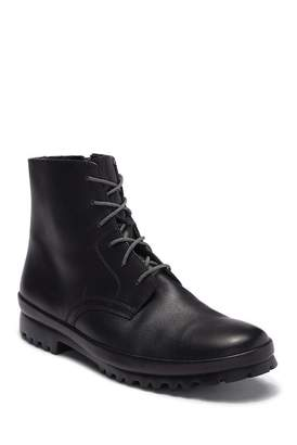 Camper Pegaso Mid-Top Leather Boot