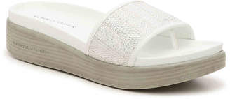 Donald J Pliner Fiji Wedge Sandal - Women's