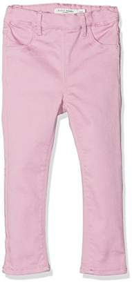 Name It Baby Girls' Nmfpolly Twiatinna Legging an Trouser,(Manufacturer Size: 80)
