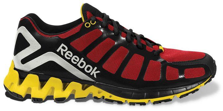 Reebok zig heel running shoes - boys
