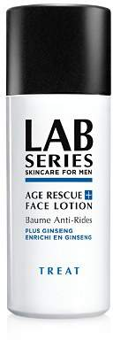 Lab Series Skincare for Men Age Rescue+ Face Lotion 1.7 oz.