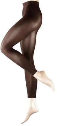 Falke Women's Pure Matt 50 Denier 50 DEN Leggings