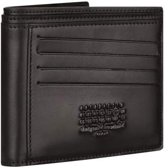 Maison Margiela Inside Out Leather Wallet