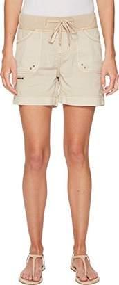 Jag Jeans Women's Diana Short