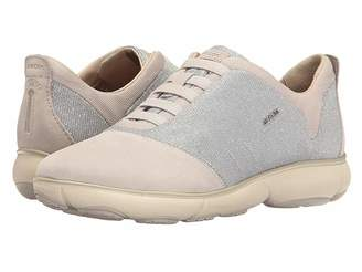 Geox W NEBULA 11 Women's Lace up casual Shoes