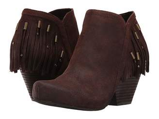 OTBT Folkloric Women's Pull-on Boots