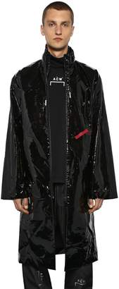 A-Cold-Wall* Printed Pvc Raincoat