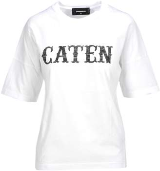 DSQUARED2 Tshirt Caten