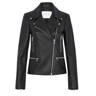 Camilla And Marc Alba Leather Jacket
