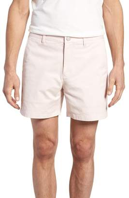 Bonobos Stretch Washed Chino 5-Inch Shorts