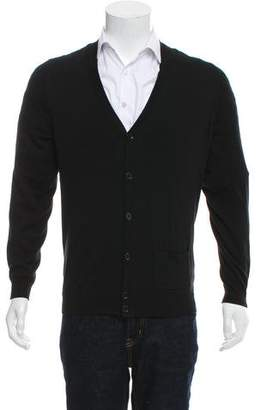 Louis Vuitton Uniformes Knit Cardigan