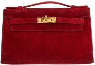 Hermes Kelly Clutch Clutch Bag
