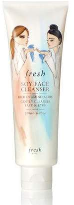Fresh Limited Edition Soy Girl - Soy Face Cleanser, 6.7 oz./ 200 mL