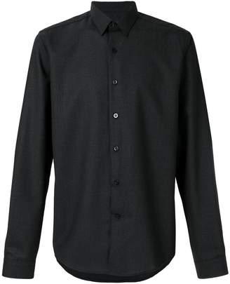 Ami Alexandre Mattiussi Classic Collar Shirt