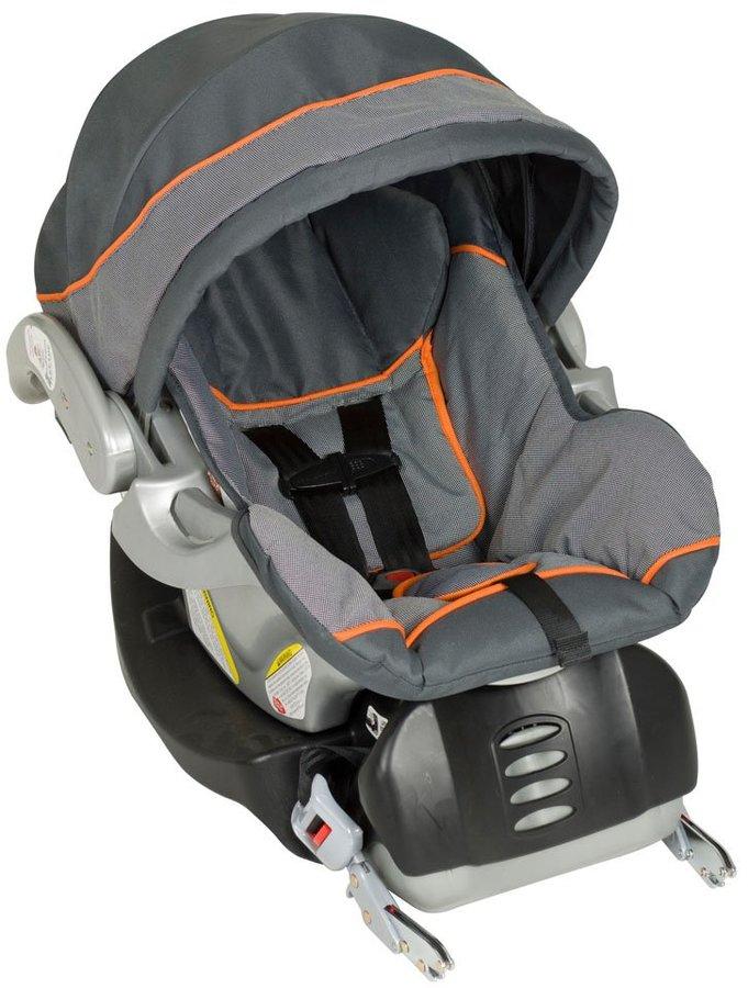 Baby TrendBaby Trend Flex-Loc Infant Car Seat - Elixer