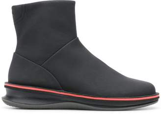 Camper Rolling ankle boots