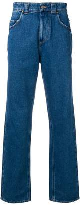 Martine Rose Napa By loose fitted jeans