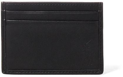 Polo Ralph LaurenPolo Ralph Lauren Leather Money Clip Card Case